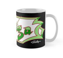 Galaga Arcade Mug