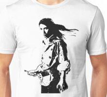 Female Convict Scorpion: Beast Stable Unisex T-Shirt