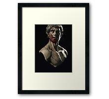 Hannibal - Patroclus Framed Print