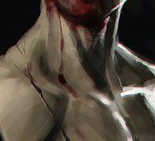 Hannibal - Patroclus Sticker