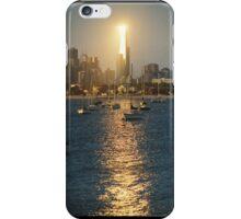 Modern Obelisk iPhone Case/Skin