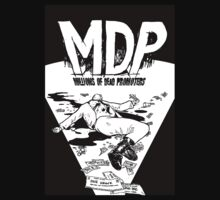 Millions of Dead Promoters Hoodie by PARecords