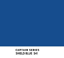 Shield Blue - Captain Series by txjeepguy2