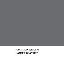 Hammer Gray - Asgard Realm by txjeepguy2
