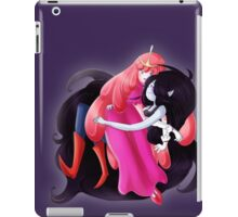 PB and Marceline iPad Case/Skin