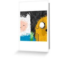 Homies Help Homies Greeting Card