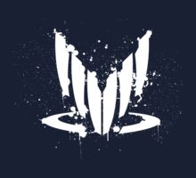 Spectre splatter by Draygin82