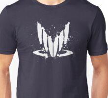 Spectre splatter Unisex T-Shirt