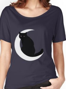 On The Moon We Stare Women's Relaxed Fit T-Shirt