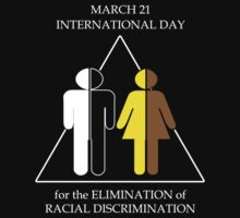 International Day for the Elimination of Racial Discrimination Kids Clothes