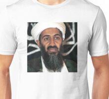 osama bun laden edgy shirt Unisex T-Shirt