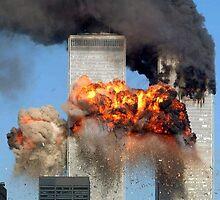 9/11 classic by voidmatrix