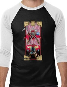 Epic Chrono Men's Baseball ¾ T-Shirt