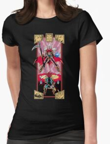Epic Chrono Womens Fitted T-Shirt