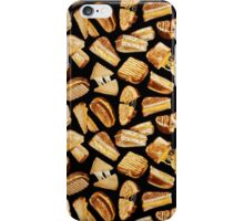 Grilled Cheeeeese iPhone Case/Skin