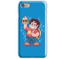 Breakfast Boy iPhone Case/Skin