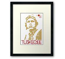 Tuskegee Framed Print