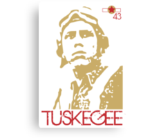 Tuskegee Canvas Print