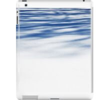 Ice and Snow     Shade of Trees iPad Case/Skin