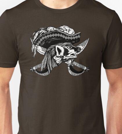 Savage Badger Unisex T-Shirt