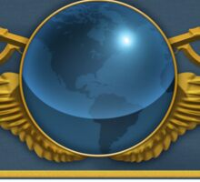 Global Elite Sticker