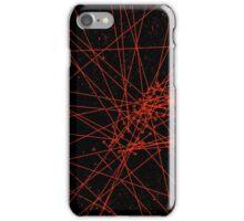 Retaliation iPhone Case/Skin