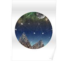 full moon fantasy+ Poster