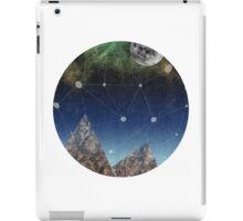 full moon fantasy+ iPad Case/Skin