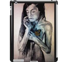 Butterfly Kisses iPad Case/Skin