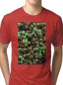 Rainforest Plant Tri-blend T-Shirt