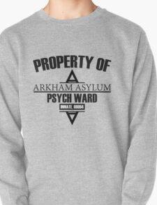 Arkham Asylum // Psych Ward Inmate Design T-Shirt