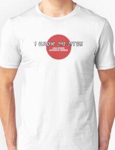 Jiu-Jitsu Tee T-Shirt