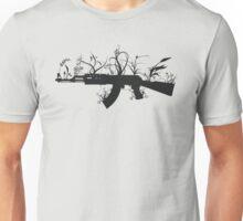 War is Over - Ak47 Unisex T-Shirt