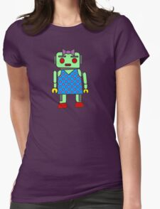 Ms. Robot T-Shirt