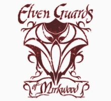 Hobbit Elven Guards of mirkwood by shahidk4u