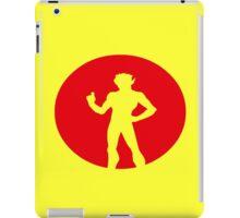 Kid Flash iPad Case/Skin