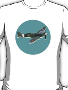 A Brief History of Aviation T-Shirt