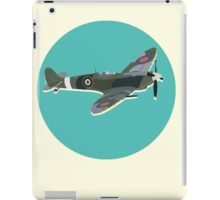 A Brief History of Aviation iPad Case/Skin