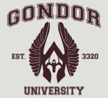 Gondor University by hopper1982