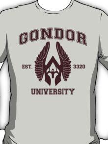 Gondor University T-Shirt