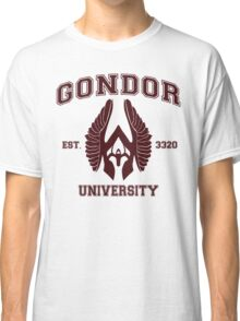Gondor University Classic T-Shirt