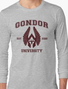 Gondor University Long Sleeve T-Shirt