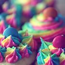 Cupcakes by Tam  Locke