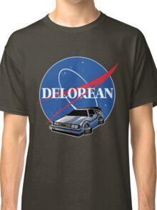 DELOREAN SPACE Classic T-Shirt