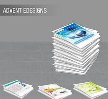 Advent Edesigns Company by adventjohn