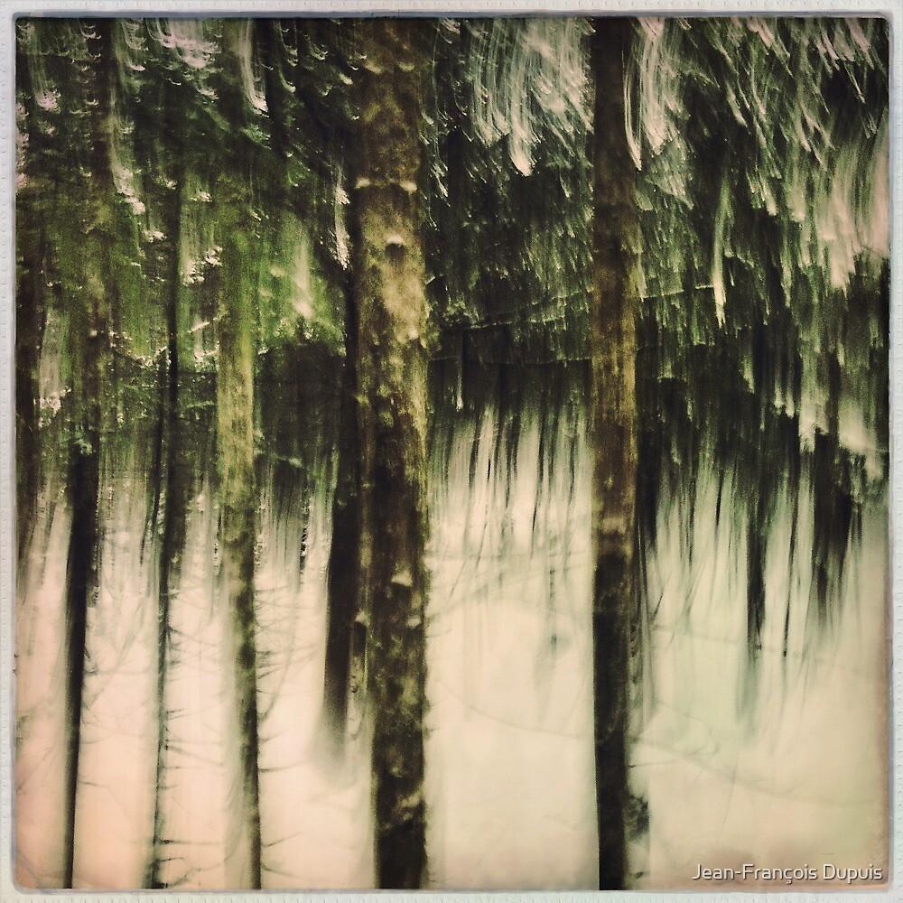 Trees by Jean-François Dupuis
