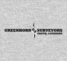 True Detective Greenhorn Surveyors Inc by Prophecyrob