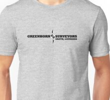 True Detective Greenhorn Surveyors Inc Unisex T-Shirt