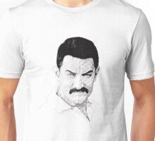 Aamir Unisex T-Shirt