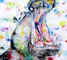 Let the HIPPO do the TALKING by lautir